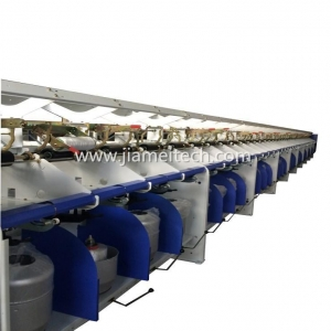 China SPINNING RELATED PRODUCTS YARN TWISTING MACHINE on sale