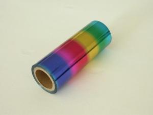 China Multi-color textile foil wholesale