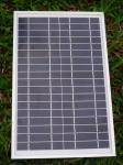 Residential 20W Solar Photovoltaic Panel