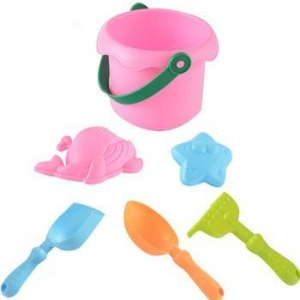 China Hot sale colorful sand plastic toy tool set on sale