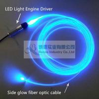 China 12V DC 1W LED Fiber Optic on sale