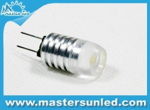 China G4 high power LED 1.5W LED Auto Bulb on sale