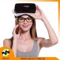 Wholesale VR CASE RK-6th vr box 3d glasses for blue film video open sex video