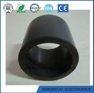 China Custom Molded Rubber Bushing With High Quality on sale
