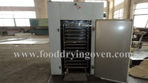 China Hot Air Seafood Drying Oven on sale
