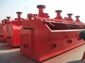 China Iron ore flotation machine equipment supply on sale