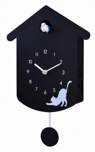 China Cuckoo Clock YA-03-37 on sale