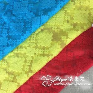 China Ivory Rayon Lace fabric wedding Lace Fromchina Factory on sale