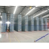 China Boltless shelving for sale