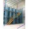 China Multi tier supporting mezzanine for sale