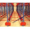 China Shuttle racking for sale
