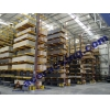 China Cantilever racking for sale