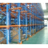 China Pallet Racking Drive in/through pallet racking for sale