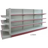China Gondola shelving for sale