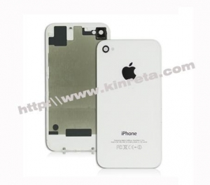China iphone 4S back cover assembly on sale