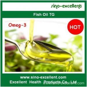 China Fish Oil TG Omega 3 on sale