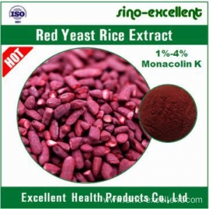 China Red Yeast rice extract Monacolin K on sale
