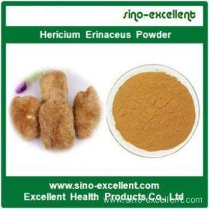 China Lion's Mane Mushroom powder on sale