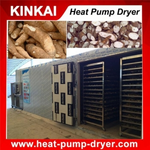 China Cassava Drying Machine on sale
