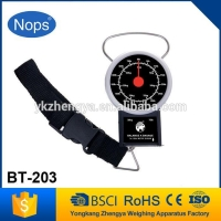 Mechanical Travel Scale BT-203.2