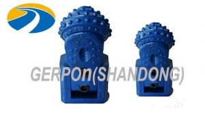 China roller bits used in rock core barrel on sale