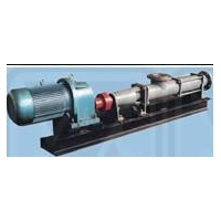 G(LB) Progressive Cavity Pumps