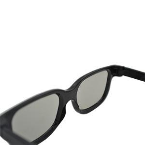 China Plastic Linear Polarized Glasses on sale