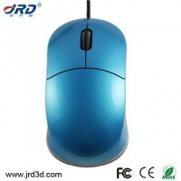 China JRD YM04 USB Optical Wired Mouse, Computer Wired Mouse Mice on sale