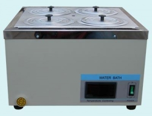 China ZJ-HH Series Water Bath & Oil Bath on sale