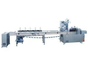 China DZB-250E Surgical Dressing Packing Machine on sale