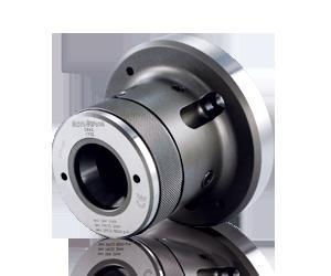 China CR Collet chuck for cylindrical center mount on sale