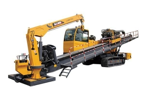 China Horizontal directional drilling rig on sale