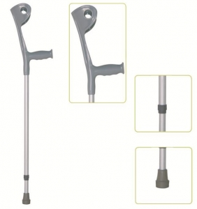 China Elbow Crutch/Forearm Crutch on sale