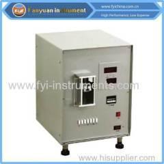 China Fiber Fineness Tester (Vibration Method) on sale