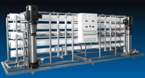 China RO REVERSE OSMOSIS WATER TREATMENT on sale