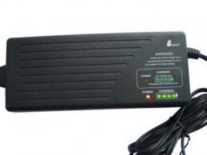 China 24V Lead Acid Battery Charger (27.6V 2.8A) on sale