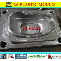 China xsmould-435child bath tub mould on sale