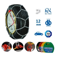 China Passenger Car Tire Chains on sale