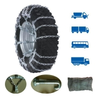 China Emergency Snow Chains on sale