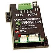 China PLD12.5K-CH 12.5 A Chassis Mount Laser Driver on sale