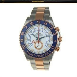 China Rolex Yachtmaster II Regatta Chronograph 116681 on sale