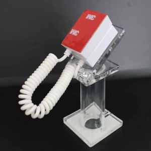 China Cell phone display stand on sale