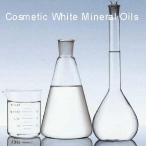 China Cosmetic White Mineral Oil on sale