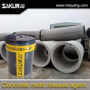 China Concrete release agent MK-CR on sale