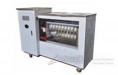 China Stainless Steel steamed bread making machine on sale