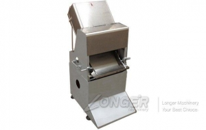China CE Approved Electric Bread Slicer Machine On Sale on sale