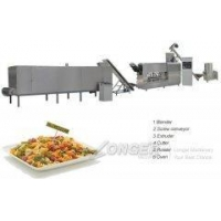 350 per/h Macaroni Production Line Price