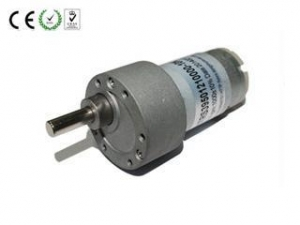 China DC Spur Gear Motor 12v dc gear motor on sale