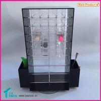 China Acrylic Lipstick Organizer on sale