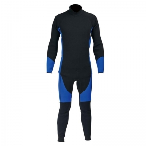 China One Piece Men Neoprene Wetsuit W-02 on sale